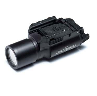 SUREFIRE TORCIA A LED WEAPONLIGHT CON ATTACCO PISTOLA X300 - 500 LUMEN https://www.chiaradecaria.it/it/torce-surefire/17505-surefire-torcia-a-led-weaponlight-con-attacco-pistola-x300-500-lumen-848713107721.html