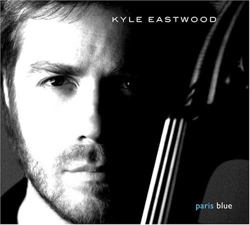 Kyle Eastwood, Jazz Musician and one of Clint Eastwood's sons ;) /swoons