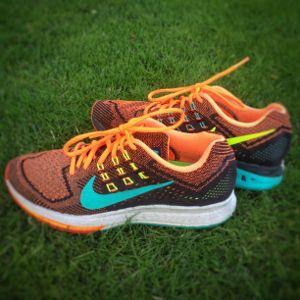 Nike Zoom Structure anmeldelse