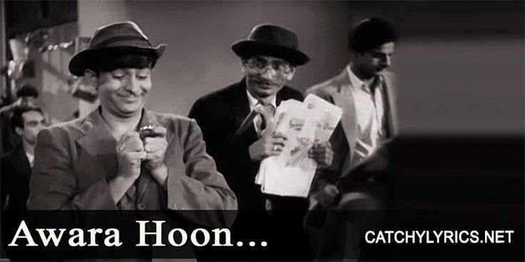 Awaara Hoon Lyrics: The best and awesome old song lyrics from the movie Awara (1951) that is sung by Mukesh. The music of the song [Read More...]