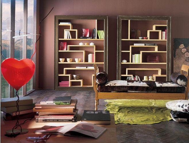 FG 901 Modular Bookcase