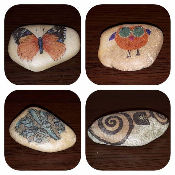 Check out this item in my Etsy shop https://www.etsy.com/listing/563359273/paper-weight-personalised-stone-decor