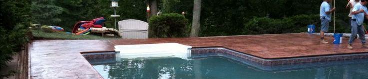 Swimming Pool Cleaning In NJ, HillsboroughBridgewater, New Jersey, Warren, Somerset
