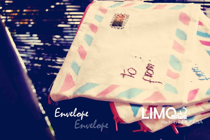 Envelope - limo-made.blogspot.com