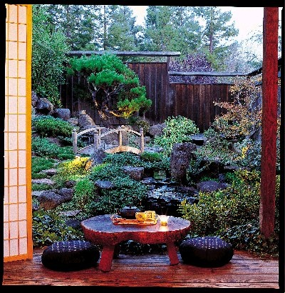 1000 images about meditation gardens on pinterest for Japanese meditation garden