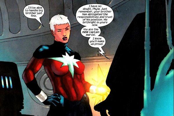 Crítica | Capitão Marvel, Vol. 5