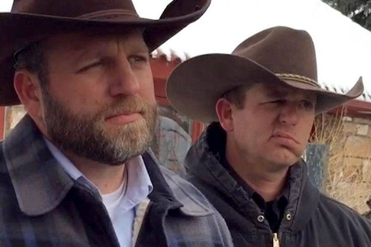 Considered Missing? Are Ammon and Ryan Bundy Victims of an American Gestapo?