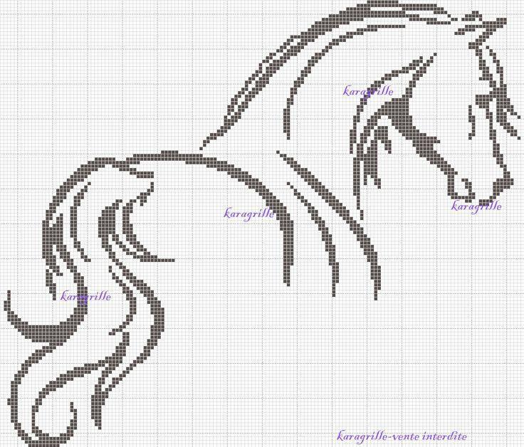 cavalo mais