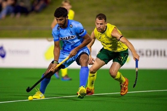 India Vs Australia Semi Final Match Live Score Streaming Prediction World Hockey League 2015