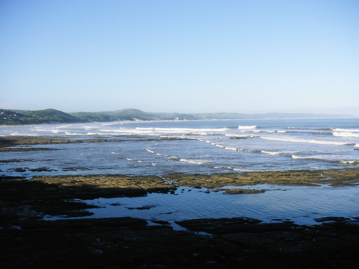 Cintsa is a jewel of the Eastern Cape coast on the Indian Ocean in South Africa. It has been described as a little piece of paradise and those who live there know the description is true