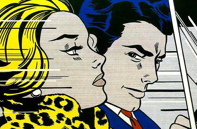 Roy Lichtenstein His Career, Artwork, and Legacy Pop