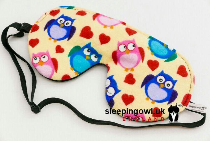 Eye sleep mask