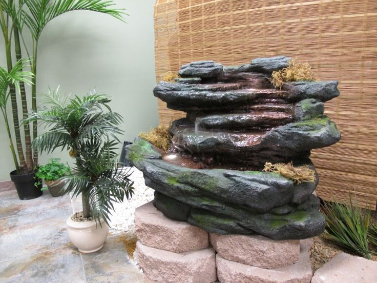 15 best indoor water fountains images on pinterest