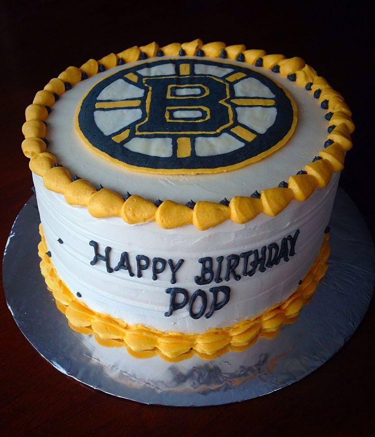 Best 25 Hockey Birthday Cake Ideas On Pinterest Hockey