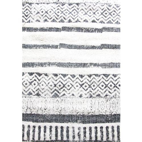 Vloerkleed XXL versiert je interieur met het unieke patroon en is met de handgemaakt. Uniek toch? enig in zijn soort. Verkrijgbaar in verschillende maten.