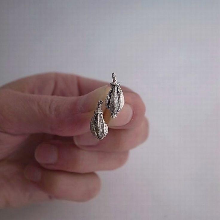 earrings/ silver 925/1000
