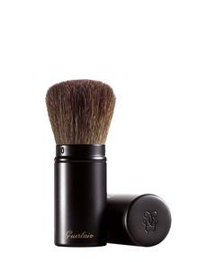 Brocha retráctil para polvos bronceadores Terracotta Guerlain - Maquillaje - Accesorios - El Corte Inglés - Belleza
