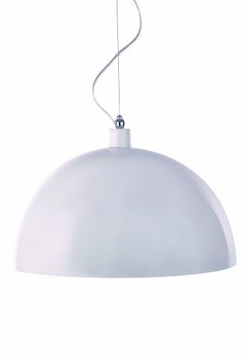 Aluminor DOME RS B - Lampadario a sospensione, 40 W E27, colore: bianco Aluminor http://www.amazon.it/dp/B005KT7JQO/ref=cm_sw_r_pi_dp_pjDlwb0Z7HCVM
