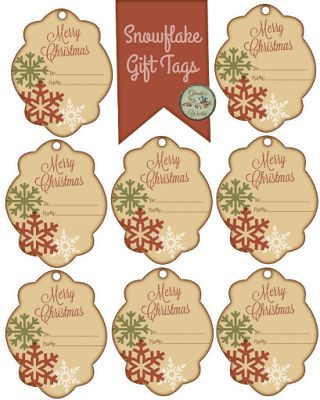 1646 best Free gift tags images on Pinterest Christmas tag, Free - christmas gift card templates free