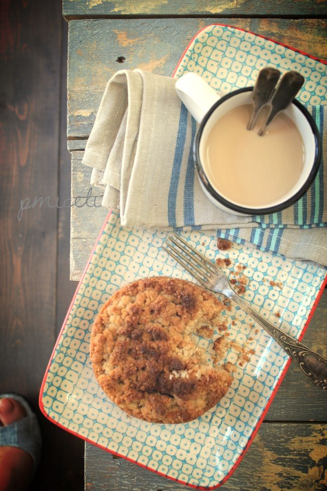about Coffee Cakes on Pinterest | Coffee Cake, Pumpkin Coffee Cakes ...