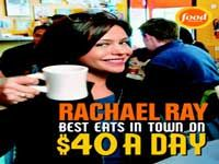 The Flying Biscuit Cafe on Rachael Ray - $40 a Day, Reviews, Menus, Directions