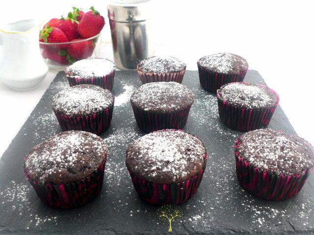 Αγγλικά Muffins