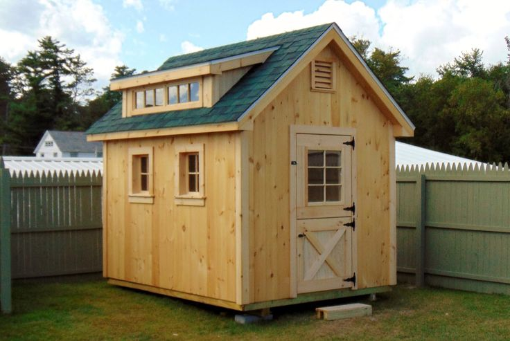 27 best outdoor living images on pinterest decks small pole shed homes shed style small homes