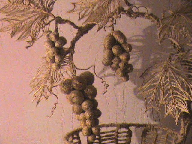 ♥Изделия из джутовых ниток ♥ — мои работы из джута | OK.RU