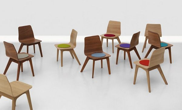 Morph – not just a chair for grown ups