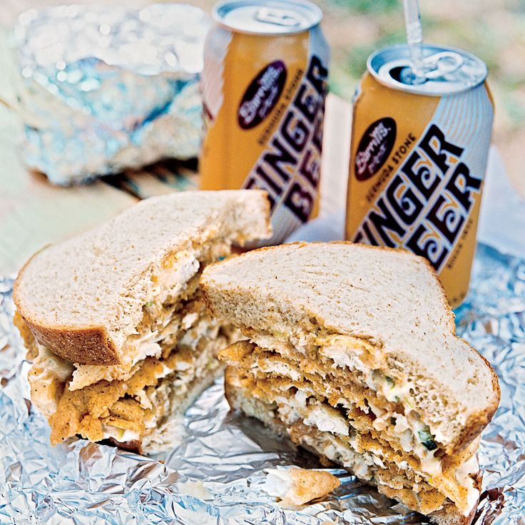 enormous fried-fish sandwich—slathered in cole slaw and tartar sauce ...