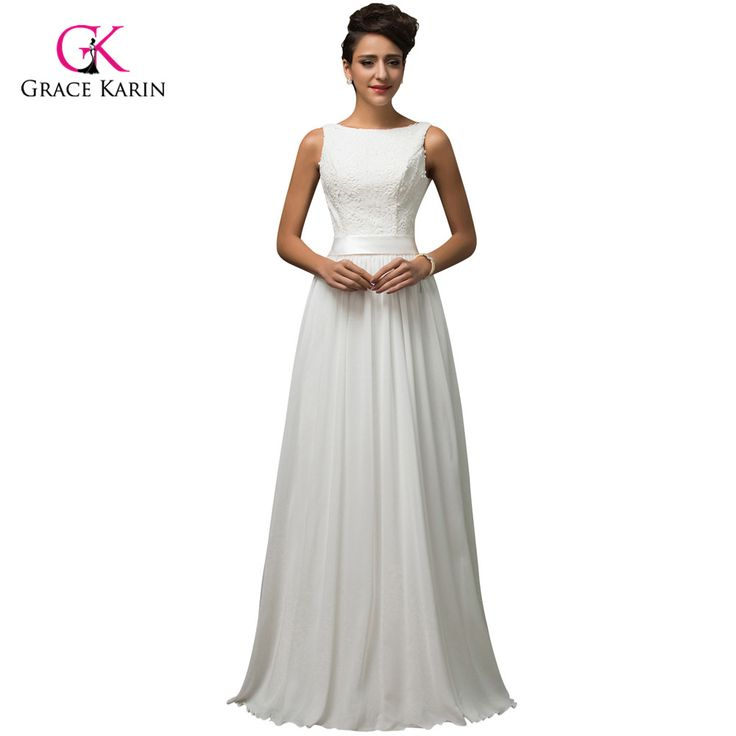 Like and Share if you want this  Grace Karin Chiffon Low Back Cheap Bridal Wedding Gown on-sale at $ 90.95 and FREE Shipping worldwide!     Tag a friend who would love this!     Get it here ---> https://beach-sport.com/grace-karin-chiffon-low-back-cheap-bridal-wedding-gown/    #beachapparels #beachswimwear #beachwear #beachaccessories #beachsport #beachsports #iloveswimming #ilovethebeach #beachbags #strawbeachbags #waterproofbeachbags #summerbeachbags #beachdress #beachcasualwear…