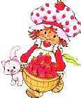 Lots of Strawberry Shortcake Games and Ideas on this page!