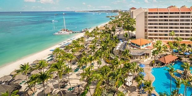 Best deals on Caribbean vacations