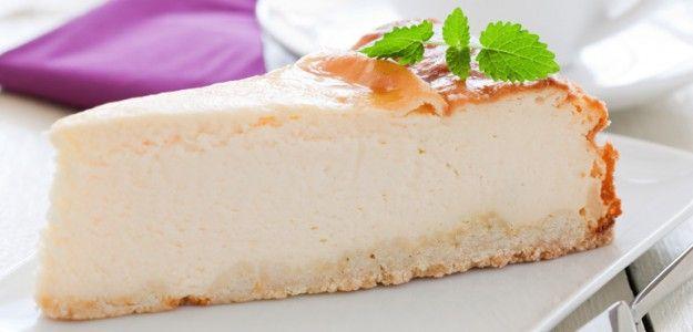 Recept za kolač (cake) sa sirom (cheese) - Käsekuchen - vrlo popularan desert, ne samo u Njemačkoj