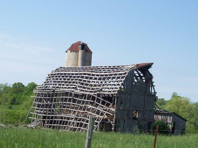 how to build a skeleton farm