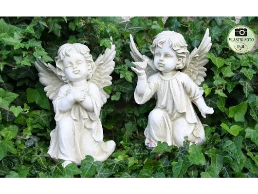 Anděl velký - Bydlení je hračka