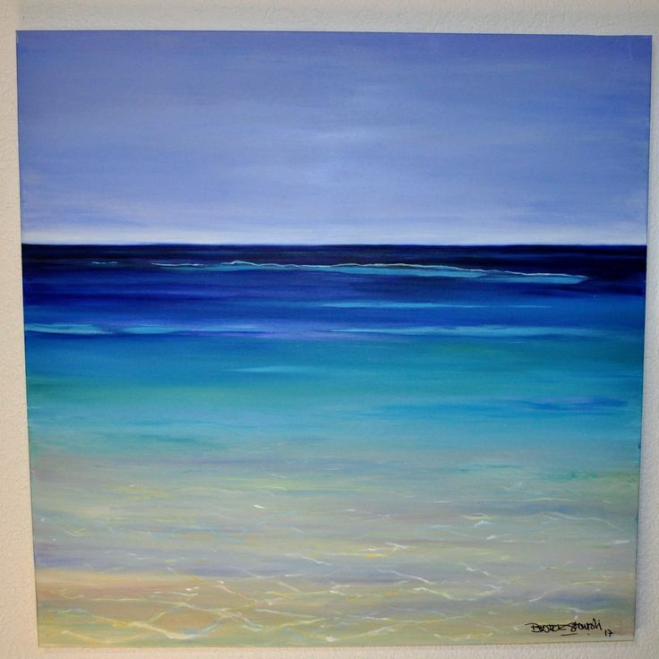Acryl *Oil 100*100cm #beatrizstawiskicardenas @paintings.beatriz.cardenas