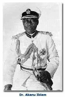 The Most Incorruptible Political Leaders of Modern Nigeria. #5. Sir Francis Akanu Ibiam KCMG KBE.  https://en.m.wikipedia.org/wiki/Akanu_Ibiam