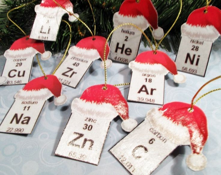 Great idea for a science teacher...wouldn't that make a wonderful set of directions for their tree.