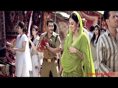 Sonakshi Sinha Songs from Dabangg I