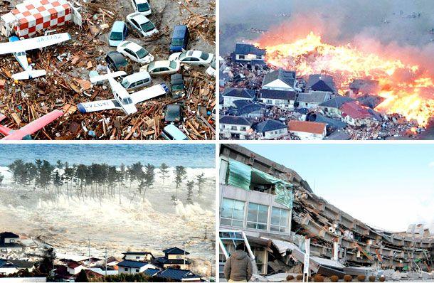 Fantasmas do Tsunami no Japão são estudados por socióloga
