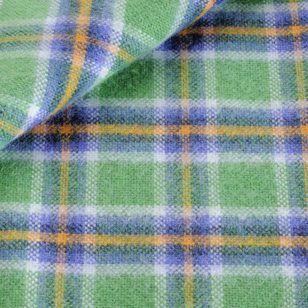 Incredibly soft flannels, woven in Italy. Fall/winter collection, limited edition. #Marchettishirt #Fabric #Fashion #Menswear #Custom #fallwinter http://www.marchettiatelier.com/