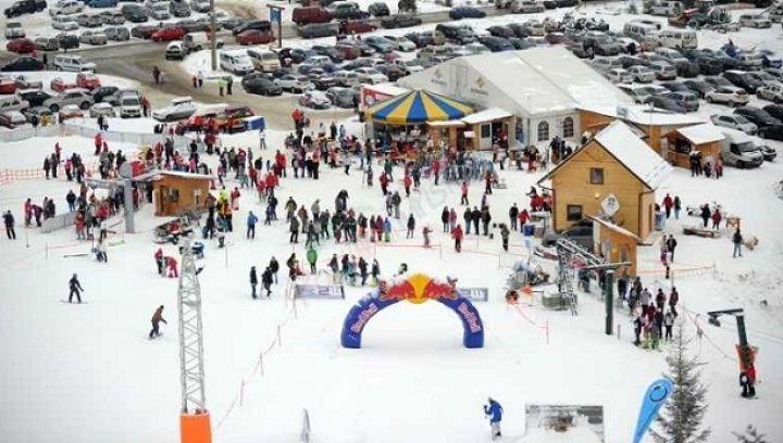 Start la noul sezon de schi 2013-2014! Se deschid partiile de schi de la Paltinis si Ranca