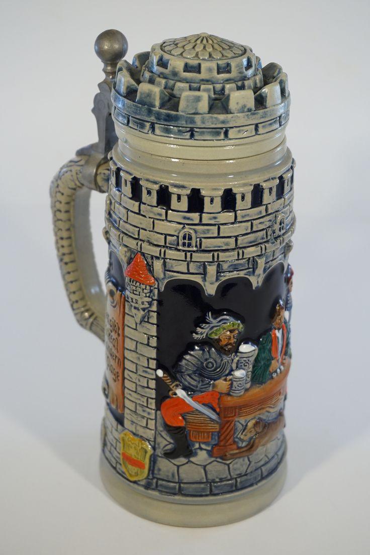 Thewalt Castle Stein