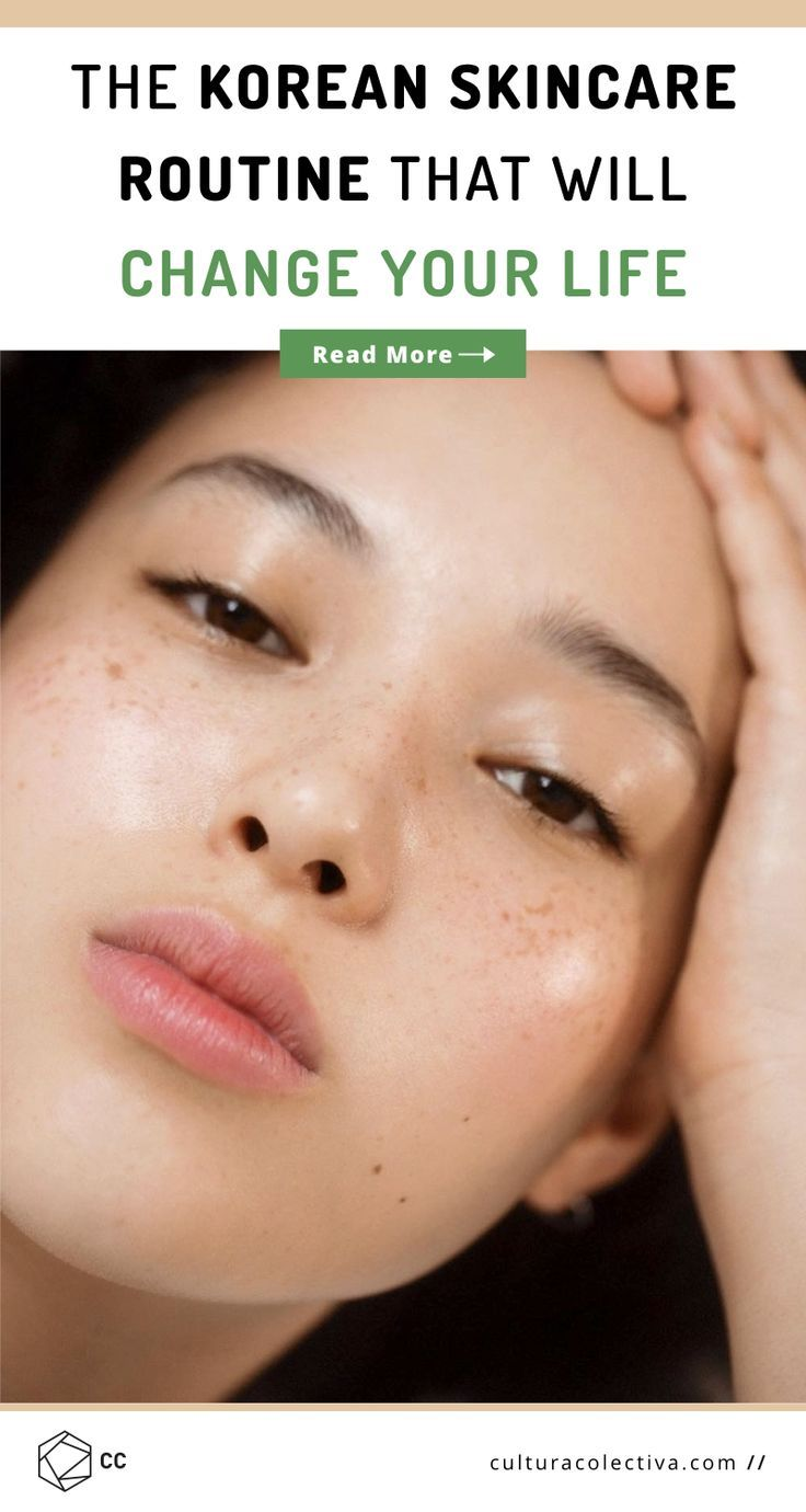 The Korean Skin Care Routine That Will Change Your Life South Korea Has Become A Mecca For Groundbr Korean Skincare Routine Korean Skincare Skin Care Routine