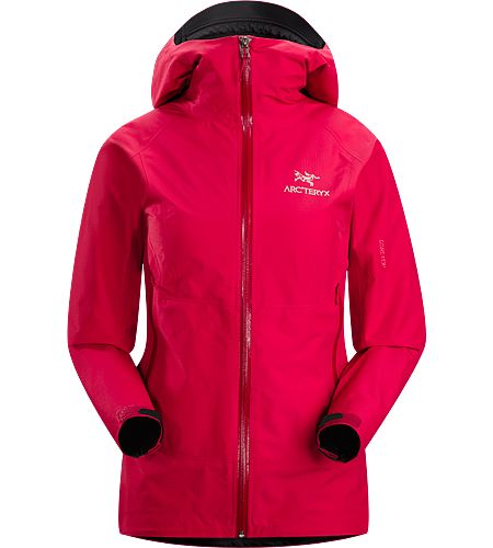 Arc'teryx Beta SL - super lightweight, packable, waterproof GORE-TEX jacket