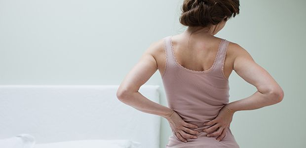 We know planks and dead-lifts are great, but the real question is, how can they help relieve your aching back? Back pain affects about 8 out of 10 people, according to the National Institutes of Health, and is one of...