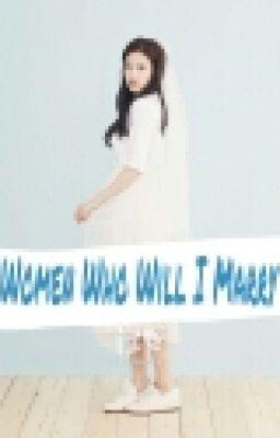 """Anda harus baca """" Women Who Will I Marry   (Chanyeol X Gayoung)  pada #Wattpad. #fanfiction"""