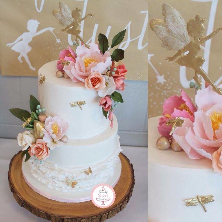 Best 25 Fairy cake pops ideas on Pinterest Mushroom cupcakes