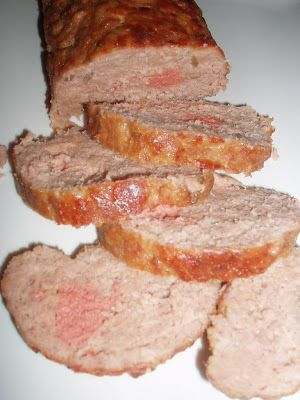 Chocolate y Pimienta: Pastel de carne con foie
